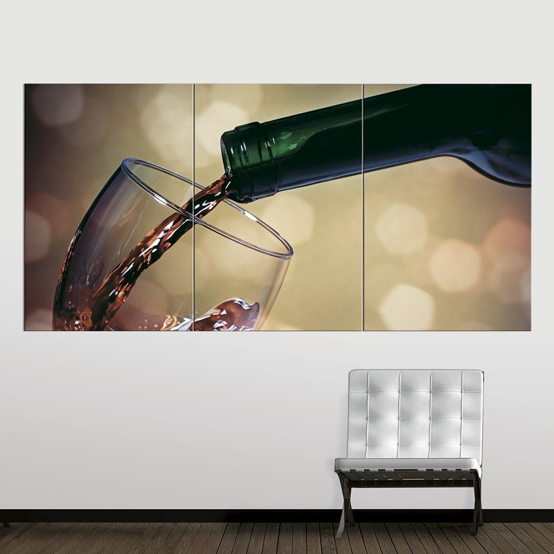 Canvas Prints - Point of Sale - Canvas