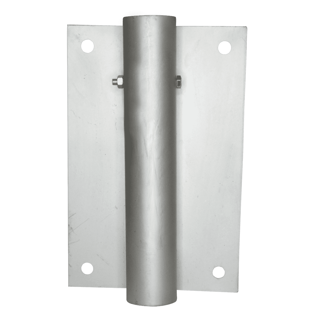 Outdoor Flag Pole Wall Mounted - Flags - Flag Poles
