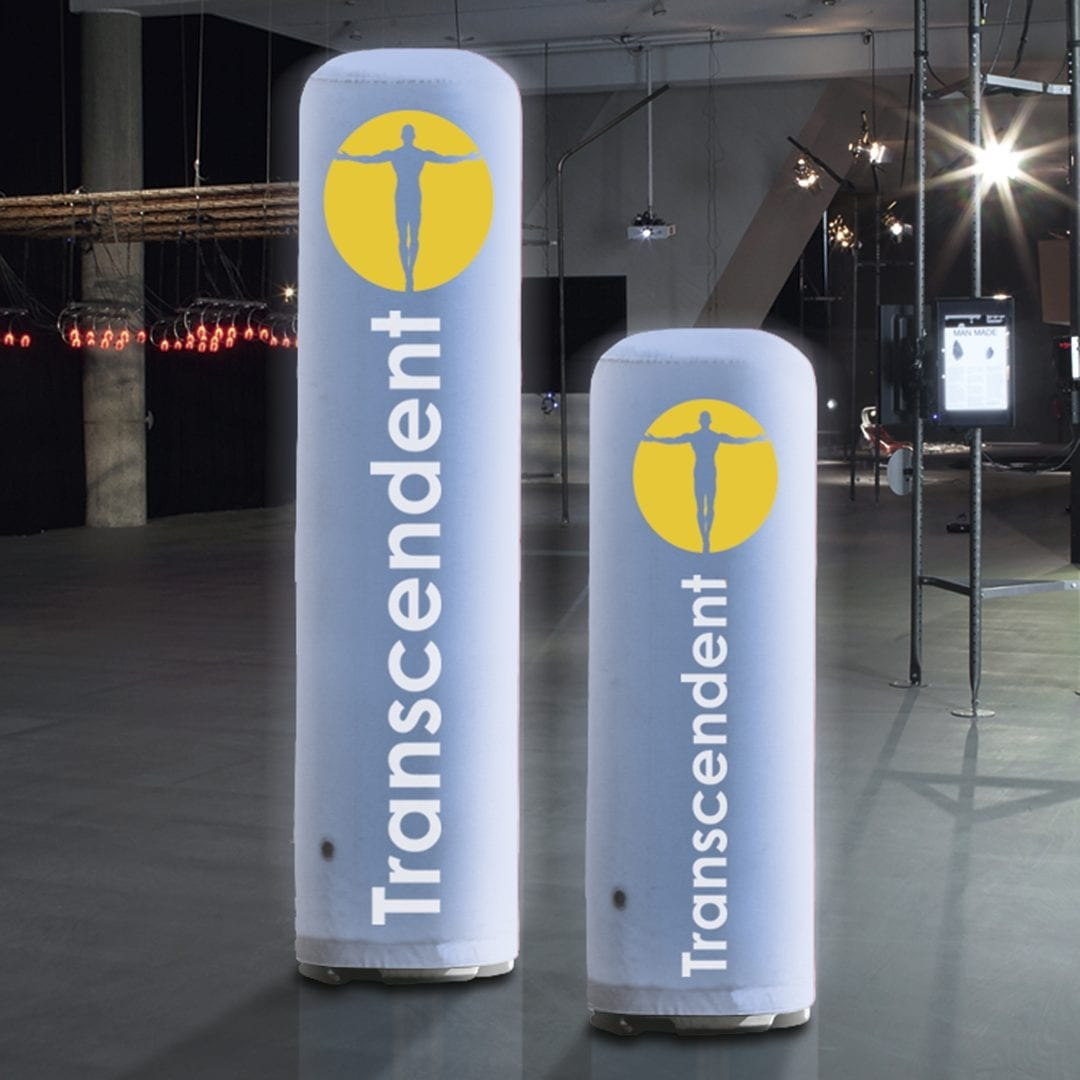 Inflatable Air Column - Inflatables - Air Columns