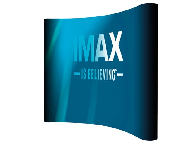 Banner Wall Wing Only - PDC/G/2VV-UIKO0 - Branding & Eventing - iDisplay.co.za