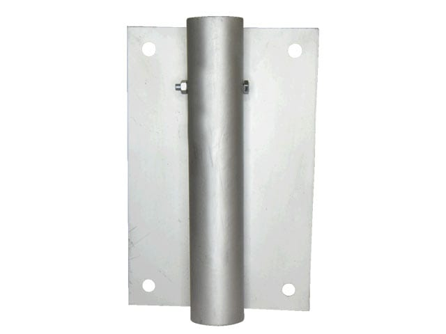 Outdoor Flag Pole Wall Mounted - PDC/G/HHY-GGNMG - Branding & Eventing - iDisplay.co.za